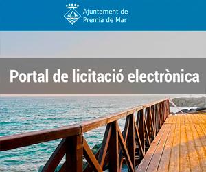 Portal de Licitació Electrònica