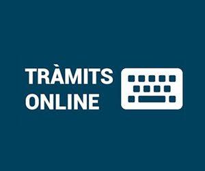 Tràmits Online